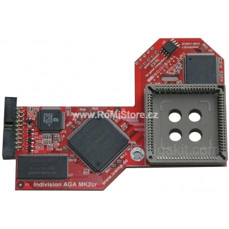 Indivision AGA MK2cr (A1200/A4000T)