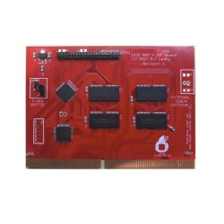Modul CD32 - (8MB RAM + IDE Řadič + RGB + PS/2 port)