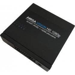 Amiga SCART RGB - HDMI 1080p převodnik