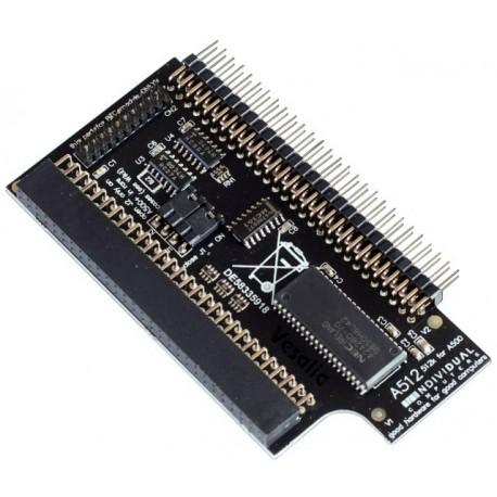 Paměťová karta 512KB RAM A512 (A500)