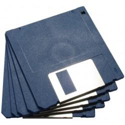 """Disketa 3.5"""" DD"""