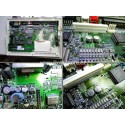 Výměny kondenzátorů Atari/Commodore/ZX apod...