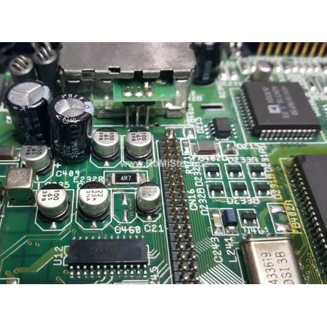 ReCap Amiga 600/1200/4000/CD32
