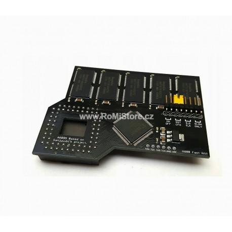 Paměťova karta 9,5MB RAM (A600)