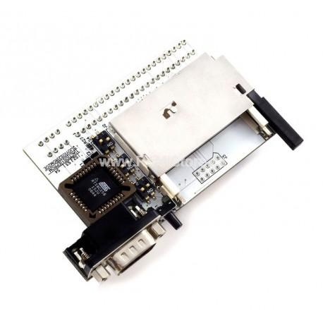 Divide 2k14 - CF interface / Joystick ZX Spectrum