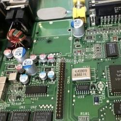 ReCap HQ PREMIUM Amiga 1200 - Polymer Hybrid