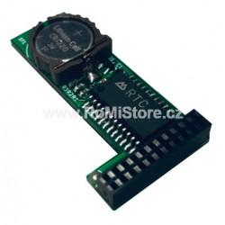 RTC modul - Real Time Clock Modul A1200