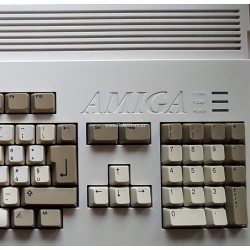 Amiga 1200 Coming Soon