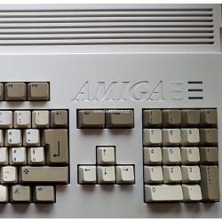 Amiga 1200 Coming Soon