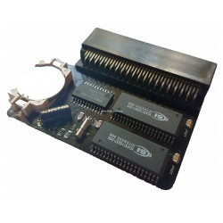 Paměťová karta 1MB CHIP RAM + RTC Modul (A600)