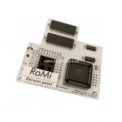 Paměťová karta 4MB FAST RAM (A600)