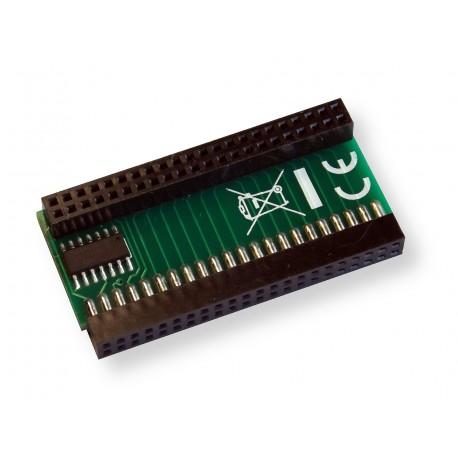 Angle IDE adaptér 44 PIN (pro IDE-SD/CF redukci)