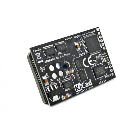 Paměťová karta 8MB FAST RAM (A600)