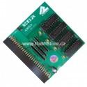 Paměťová karta 512KB RAM RC512K (A500)