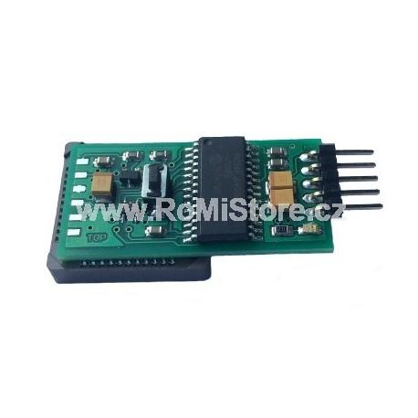 Sum A600 Interní redukce pro USB Klávesnice