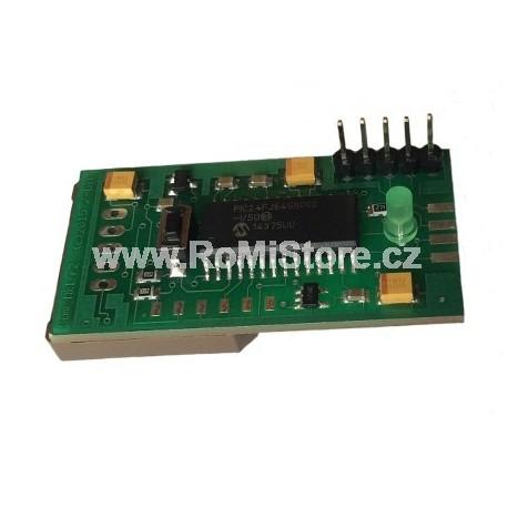 Sum A1200 Interní redukce pro USB Klávesnice