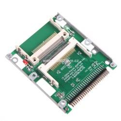 Redukce AMIGA (IDE) - CF Dualní (Pro 2xCF)