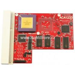 Turbokarta 68030/55MHz + 128MB RAM ACA1233