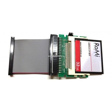 AMIGA CF KIT 32GB