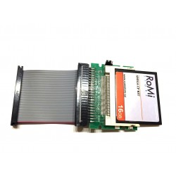 AMIGA CF KIT 16GB