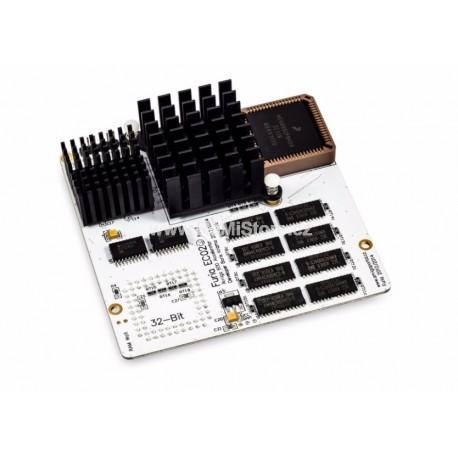 Turbokarta Furia 68020/33MHz + 9MB RAM + FPU
