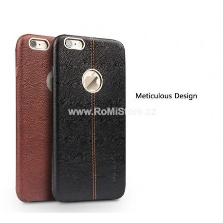 Pouzdro luxusní kožené pro iPhone6/6S/6S plus