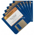 Workbench 3.1 (Sada 6 disket)