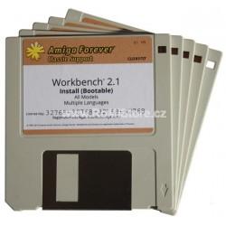 Workbench 2.1